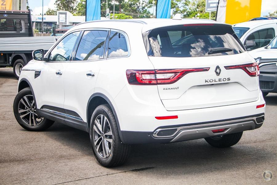 2019 Renault Koleos Zen HZG