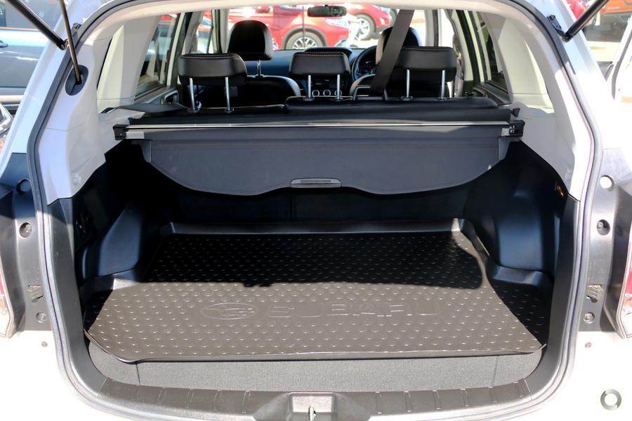 2016 Subaru Forester 2.5i-S S4