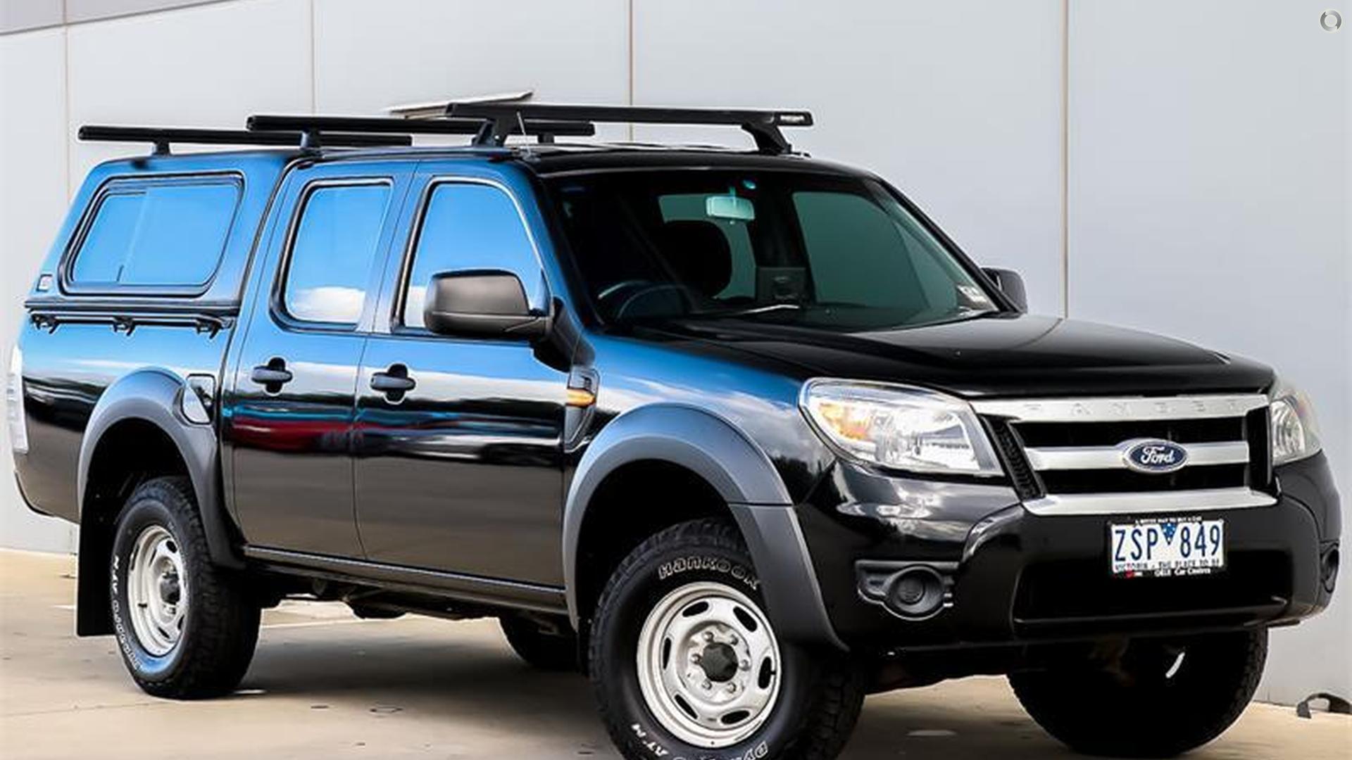2009 Ford Ranger XL Hi-Rider PK