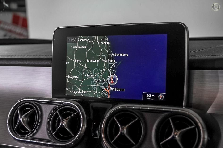 2018 Mercedes-Benz X-CLASS Utility