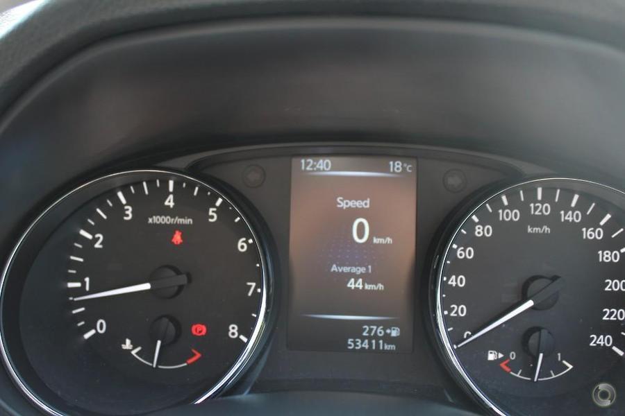 2014 Nissan QASHQAI ST