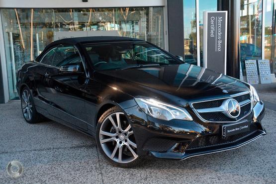 2014 Mercedes-Benz <br>E 250
