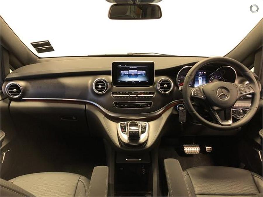 2020 Mercedes-Benz V 250 Van