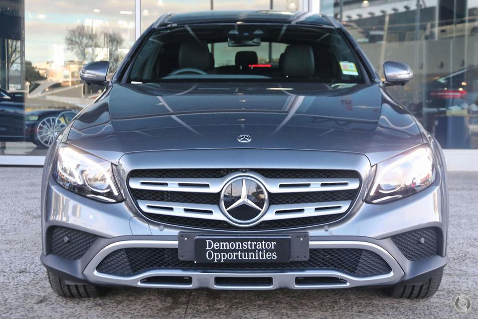 2019 Mercedes-Benz E 220 D All-terrain