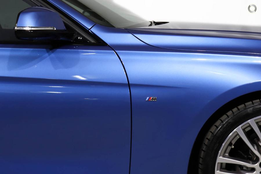 2014 BMW 320i High-Line M Sport