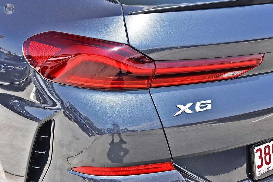2019 BMW X6 xDrive30d