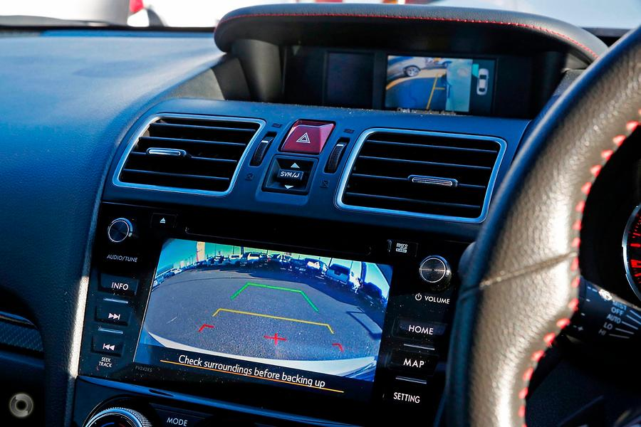 2017 Subaru WRX Premium V1