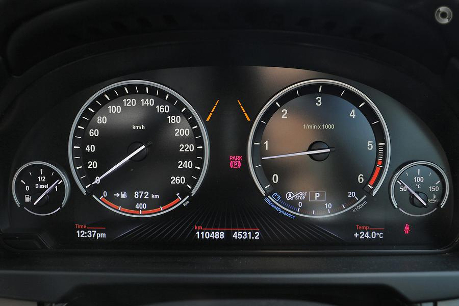 2013 BMW X5 xDrive30d