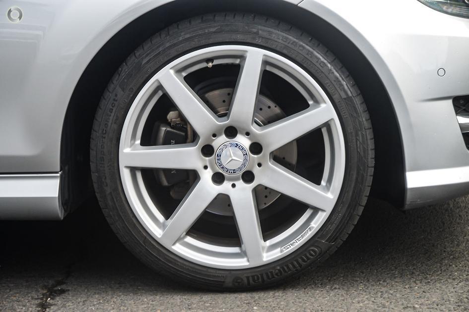 2014 Mercedes-Benz C 250 Coupe