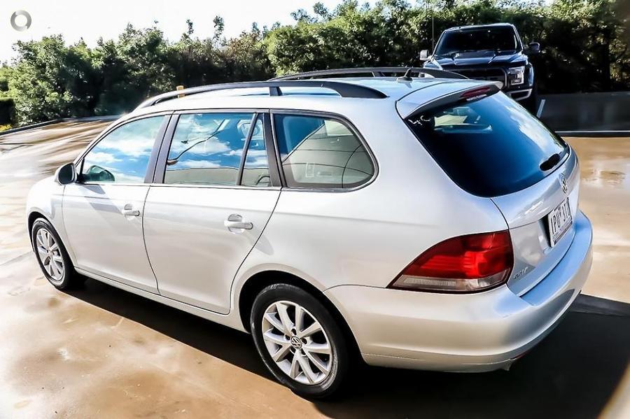 2011 Volkswagen Golf 77TDI Trendline VI
