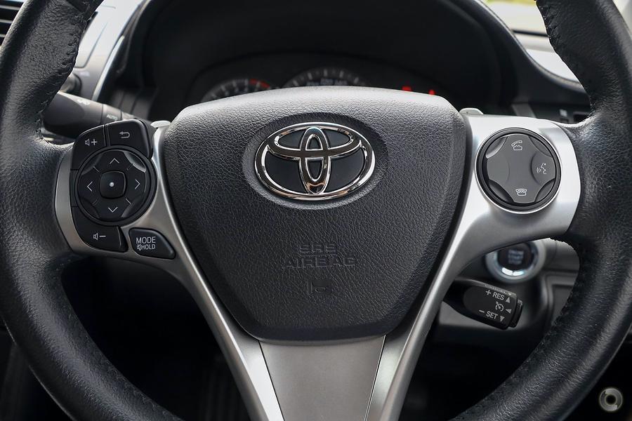 2013 Toyota Camry Atara SL ASV50R