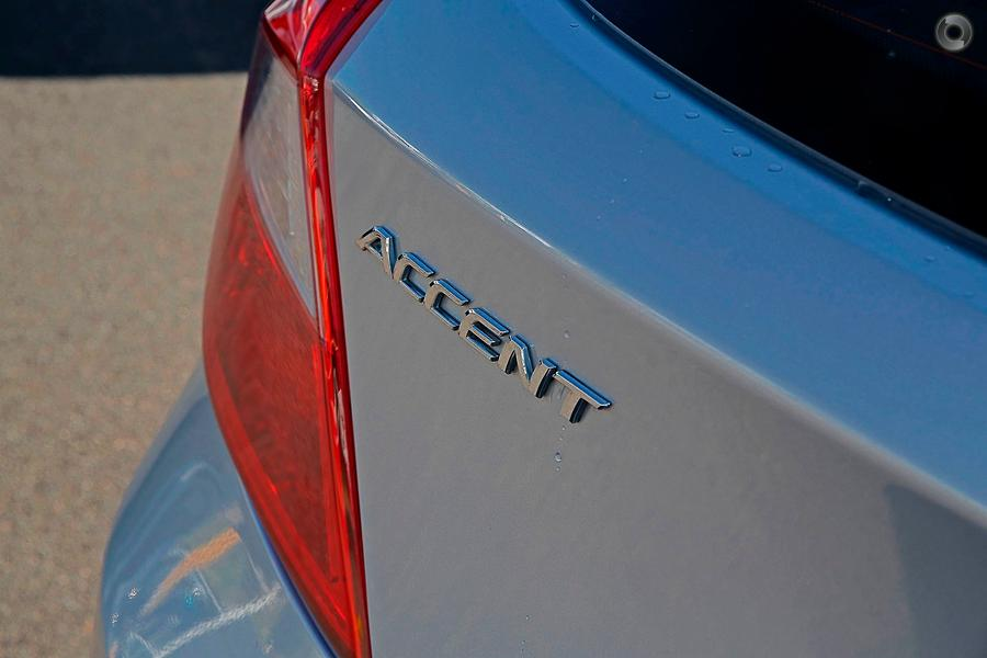 2016 Hyundai Accent Active RB4
