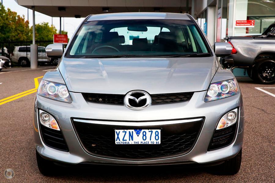 2010 Mazda CX-7 Sports ER Series 2
