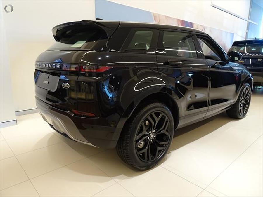 2019 Land Rover Range Rover Evoque D150 S L551