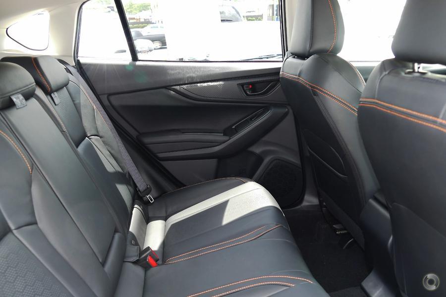 2019 Subaru Xv 2.0i Limited Edition G5X