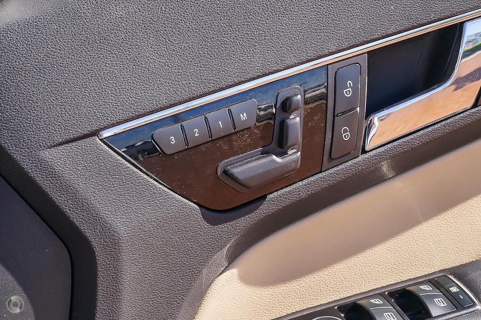 2010 Mercedes-Benz E 250 CGI ELEGANCE Coupé