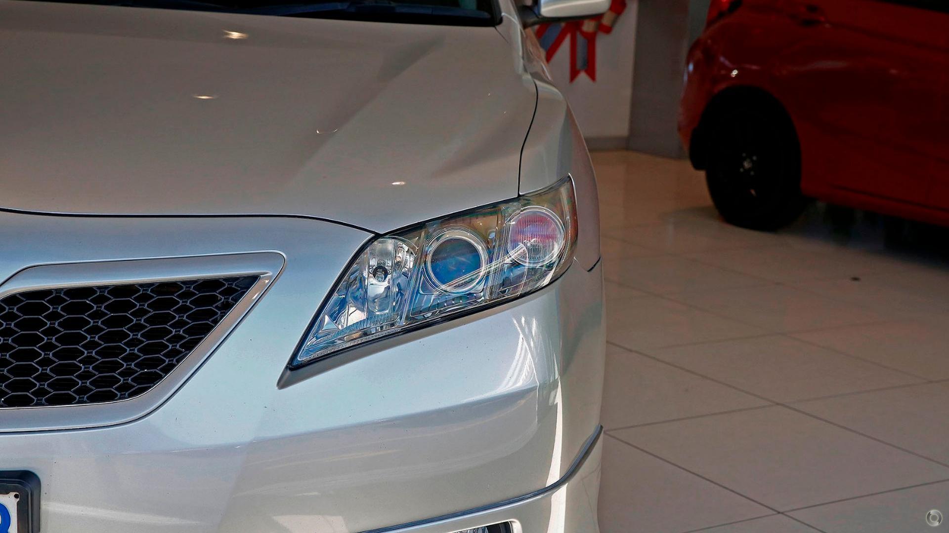 2006 Toyota Camry Sportivo ACV40R