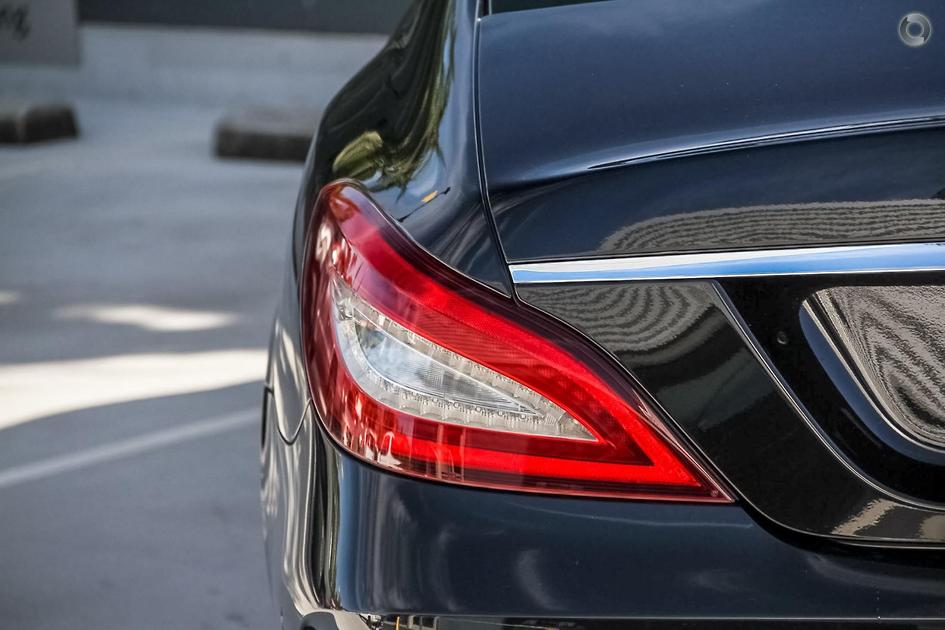 2015 Mercedes-Benz CLS 250 Coupe