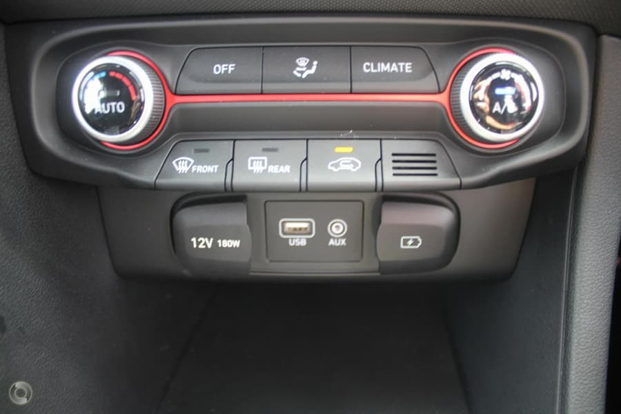 2019 Hyundai Veloster Turbo JS