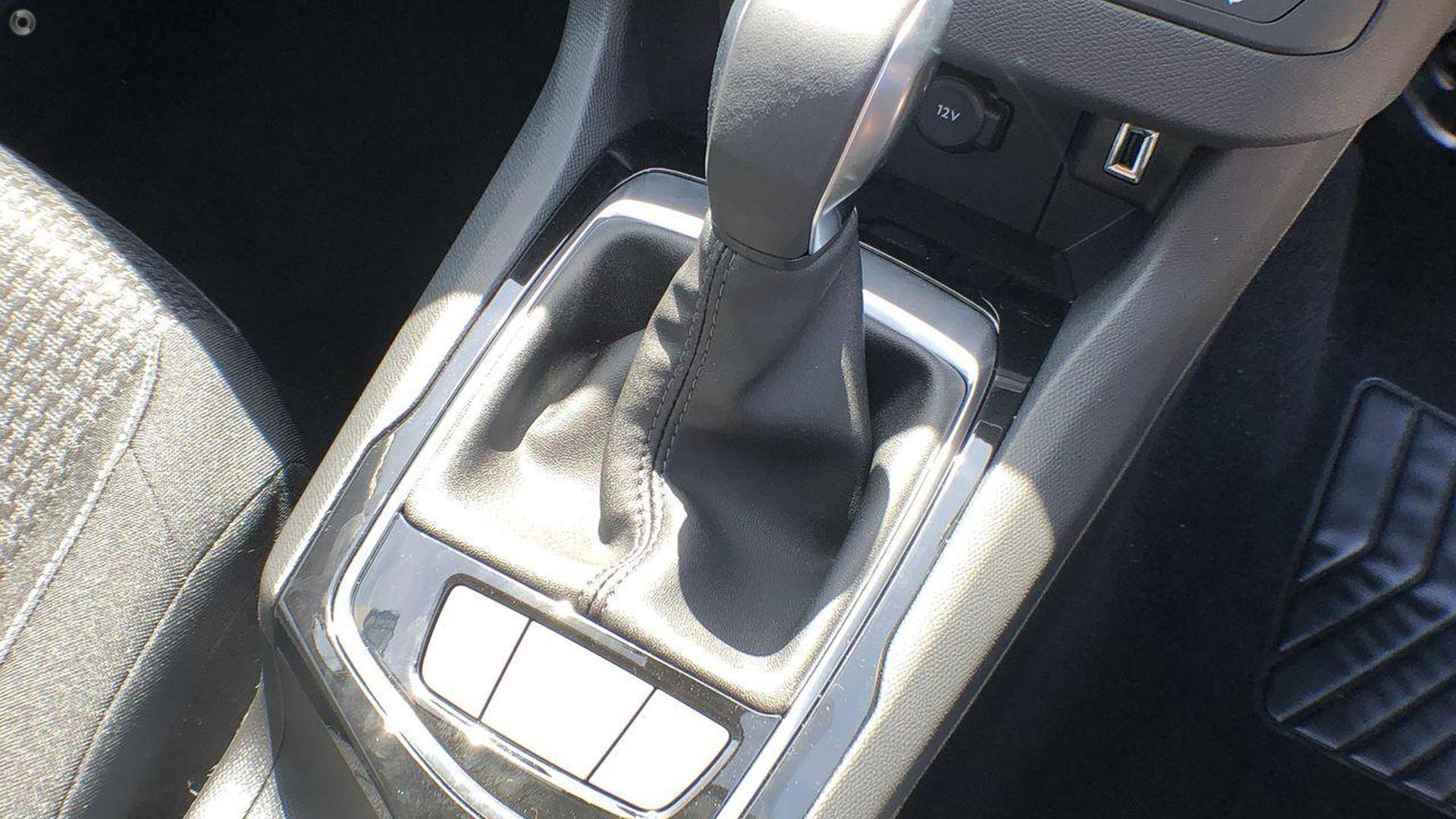 2018 Peugeot 308 Active T9