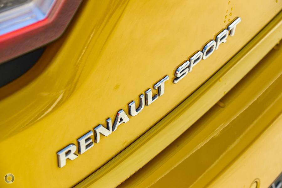 2017 Renault Clio R.S. 200 Cup IV B98 Phase 2