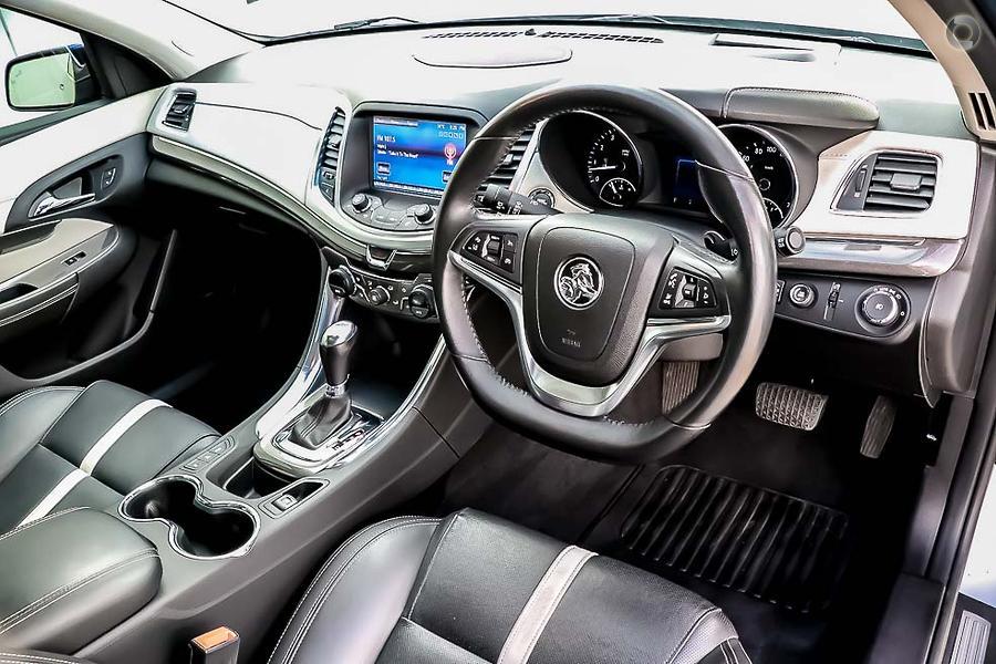 2015 Holden Calais V VF