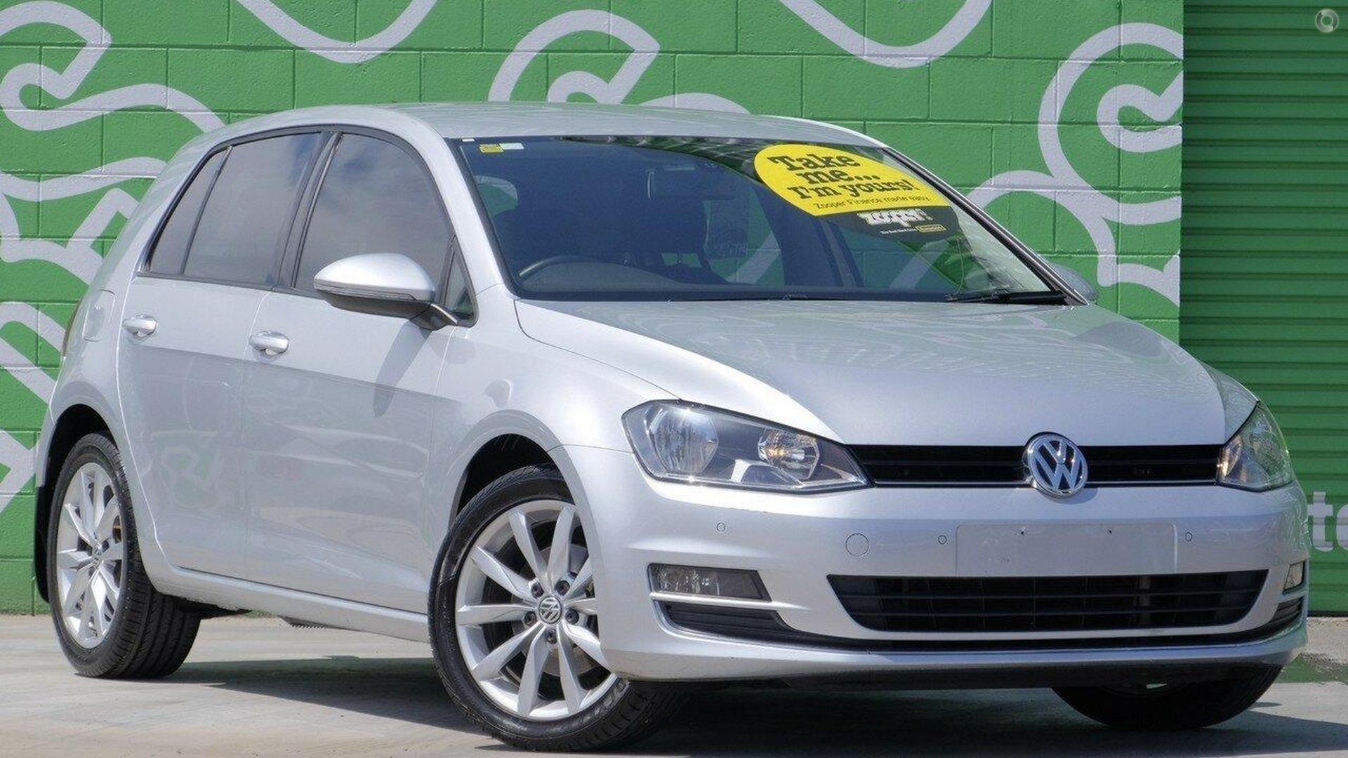 2013 Volkswagen Golf 7