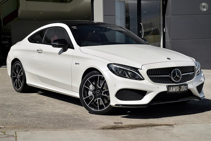 Mercedes C43 Amg >> 2018 Mercedes Benz C43 Amg C205 Barry Bourke Approved