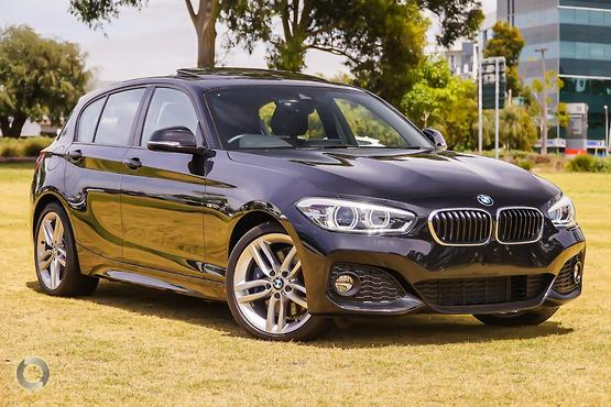 2018 BMW 125 i M Sport