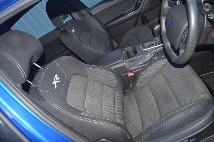 2016 Ford Falcon XR6 Turbo FG X