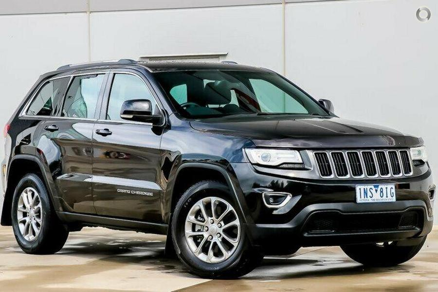 2014 Jeep Grand Cherokee Laredo WK