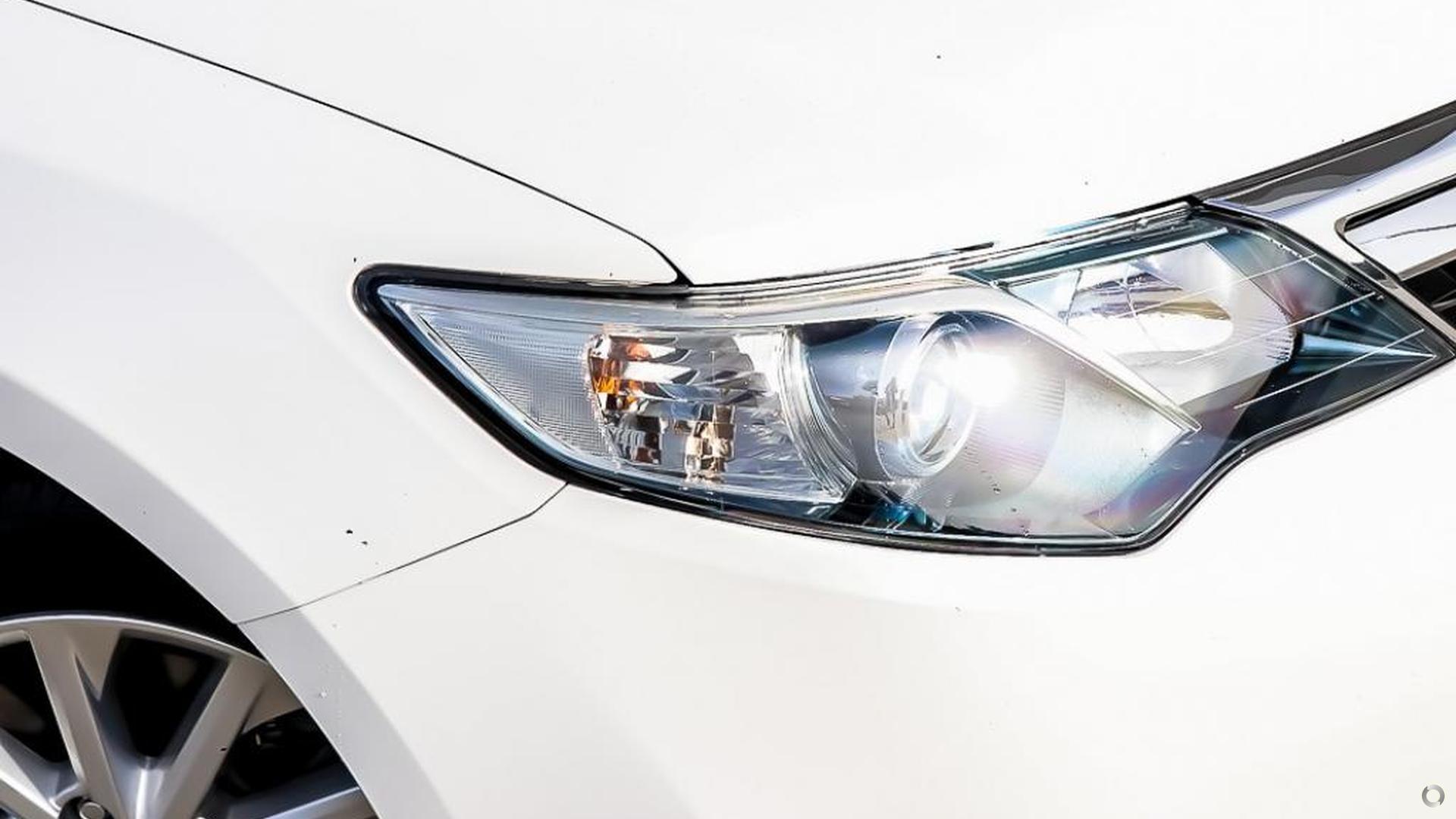 2012 Toyota Camry Hybrid H AVV50R