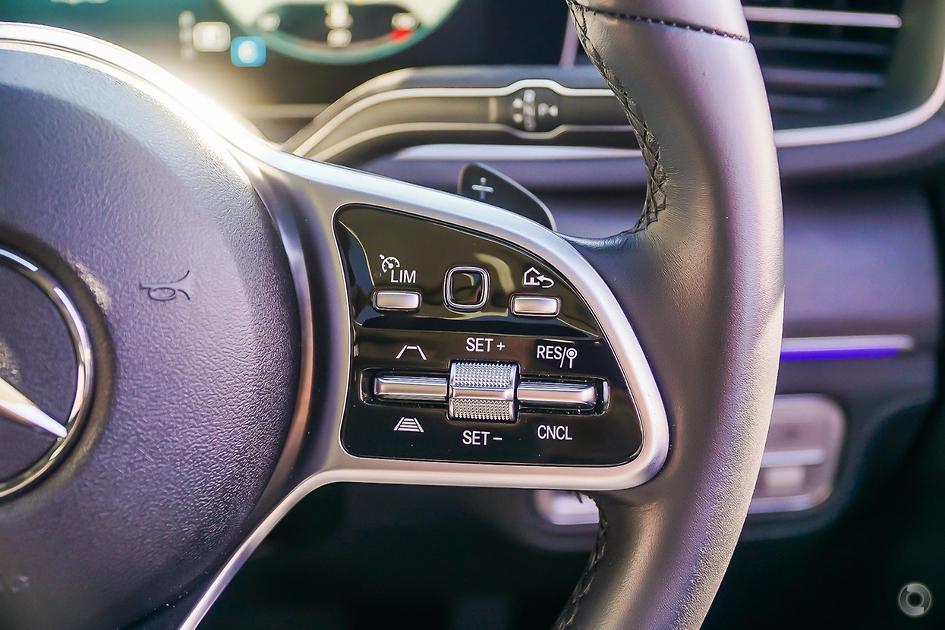2019 Mercedes-Benz GLE-CLASS Wagon