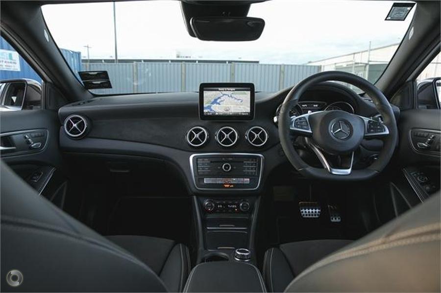 2018 Mercedes-Benz GLA 220 SUV