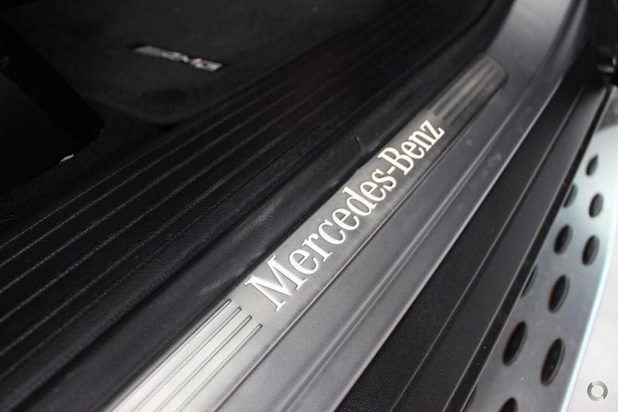 2015 Mercedes-Benz GL 350 CDI Wagon