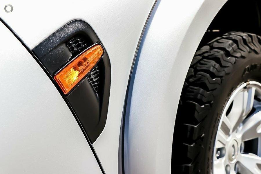 2011 Ford Ranger XLT PK