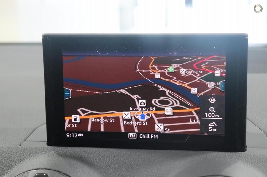 2019 Audi Q2 35 TFSI design