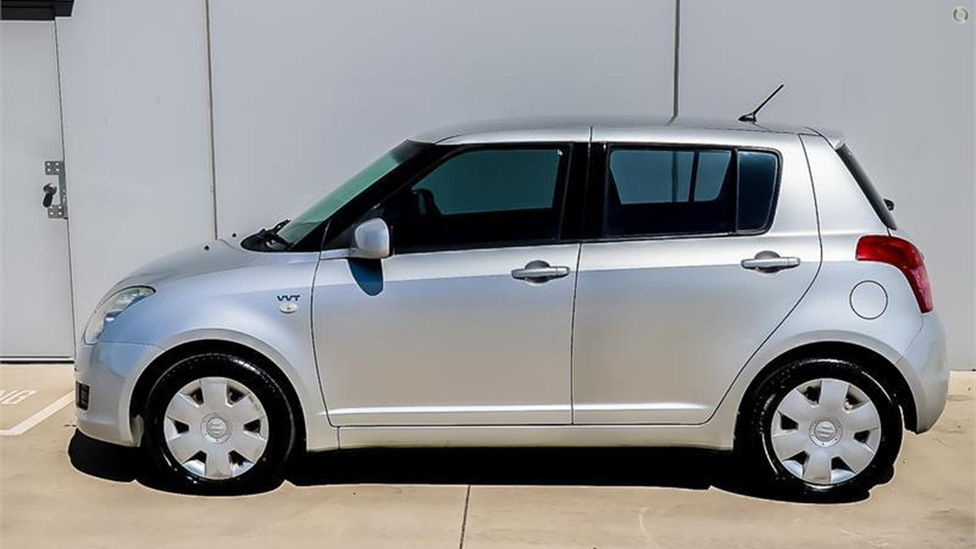 2007 Suzuki Swift  RS415