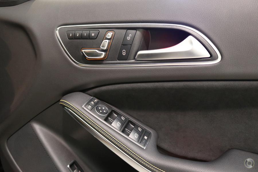 2018 Mercedes-AMG GLA 45 Wagon