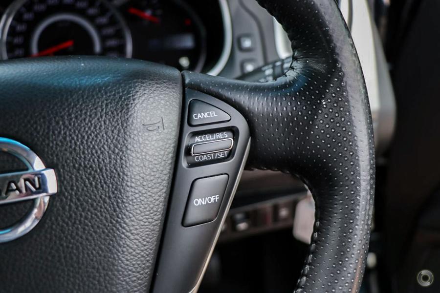 2012 Nissan Maxima 350 ST-S