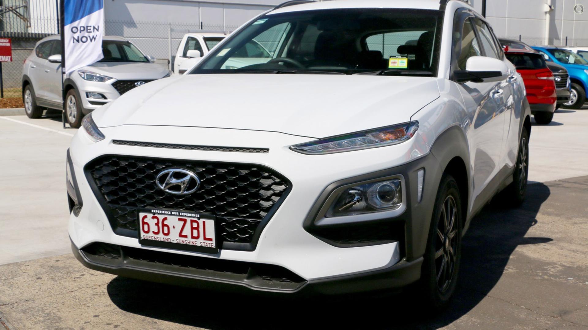 2019 Hyundai Kona OS.2