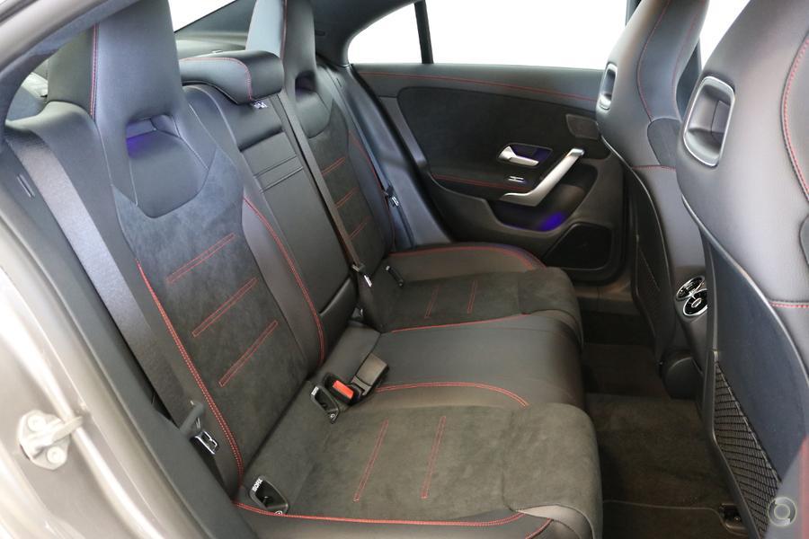 2020 Mercedes-Benz CLA 200 Coupe