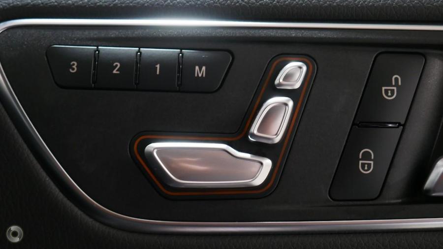2019 Mercedes-Benz GLA 180 SUV