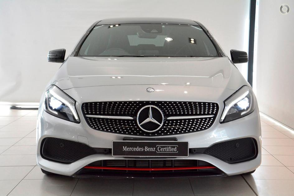 2015 Mercedes-Benz A 250 SPORT Hatch