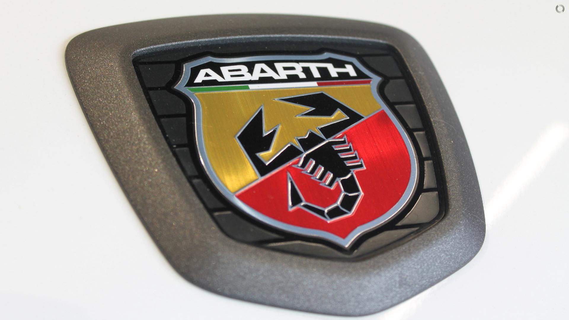 2018 Abarth 124 Spider 348 Series 1