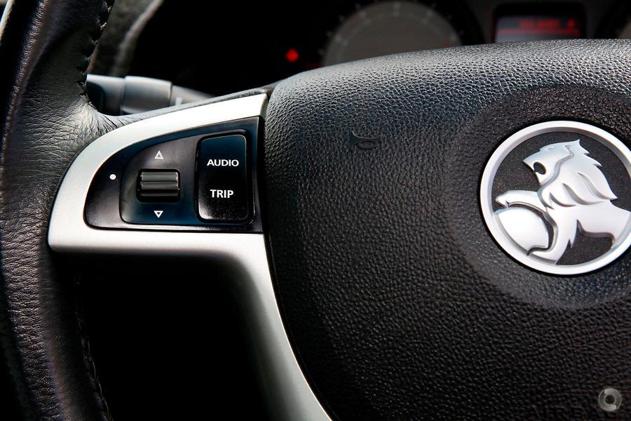 2010 Holden Ute SS VE