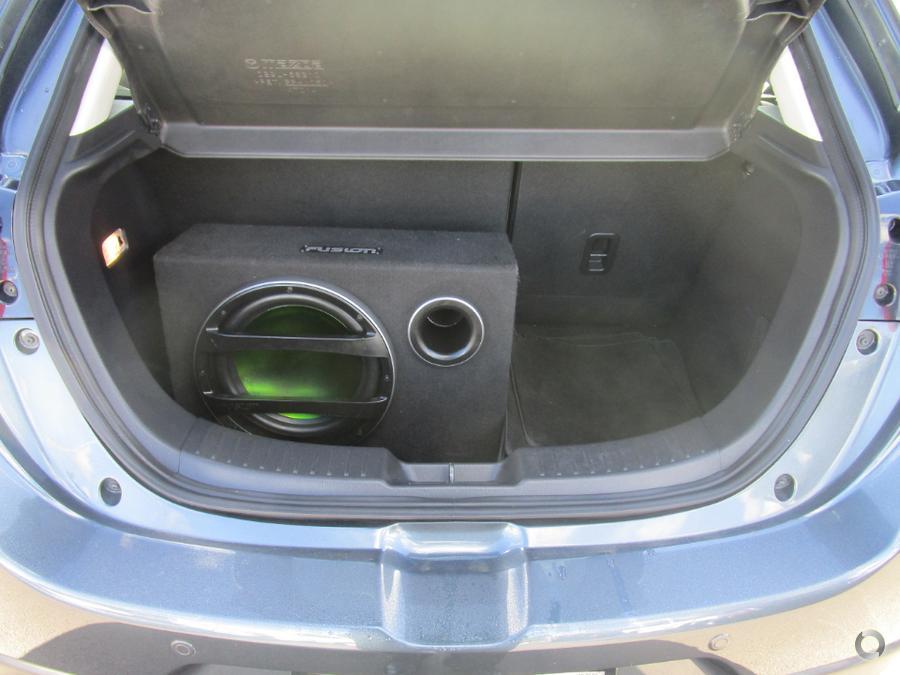 2016 Mazda 2 Maxx DJ Series