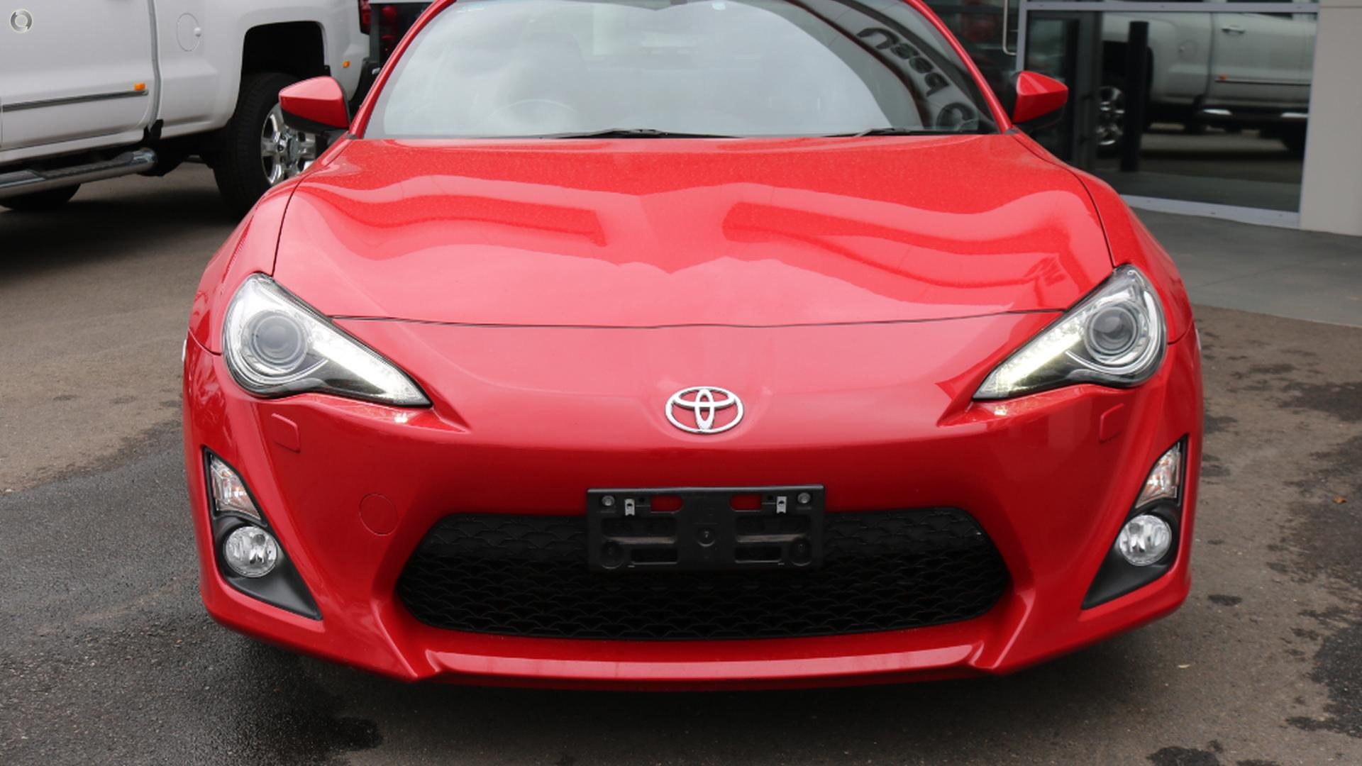 2013 Toyota 86 GTS ZN6