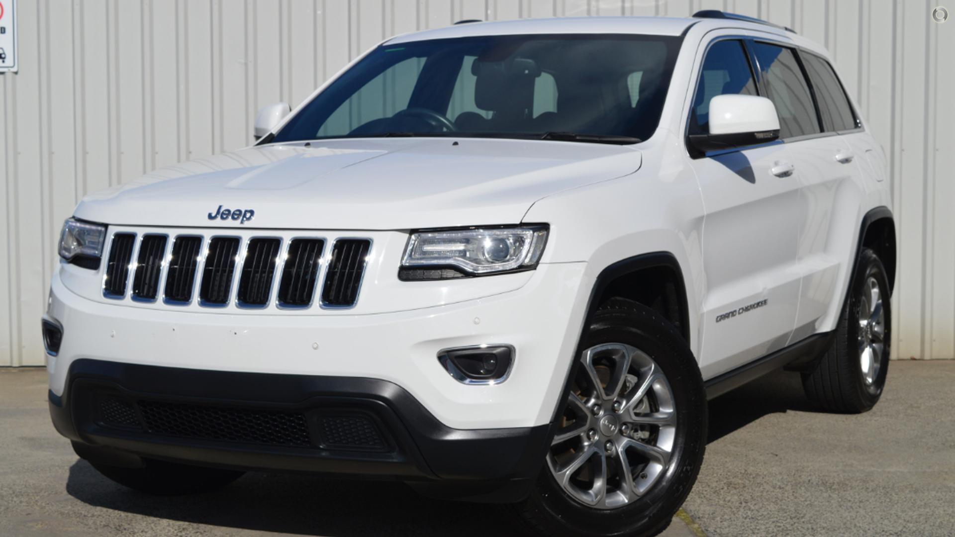 2013 Jeep Grand Cherokee WK