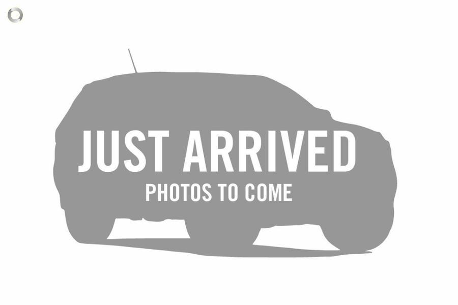 2014 Mazda 6 GT GJ Series 2